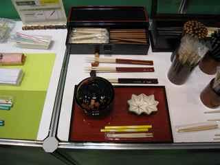 フレッシュ箸